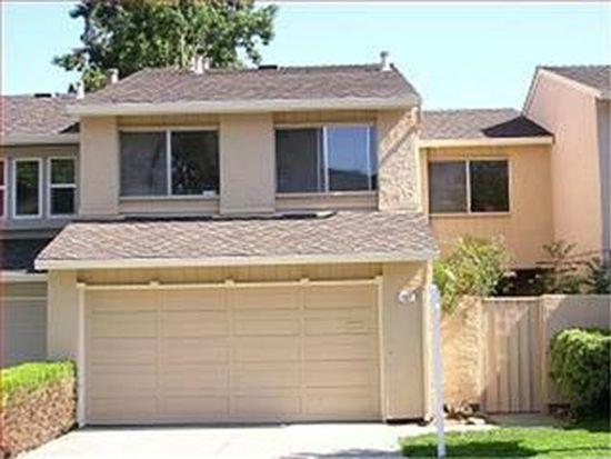 107 Peach Willow Ct, Los Gatos, CA 95032