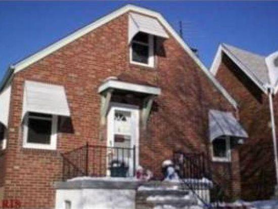 3915 Oleatha Ave, Saint Louis, MO 63116