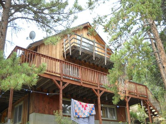 11699 Ridge Rd, Golden, CO 80403