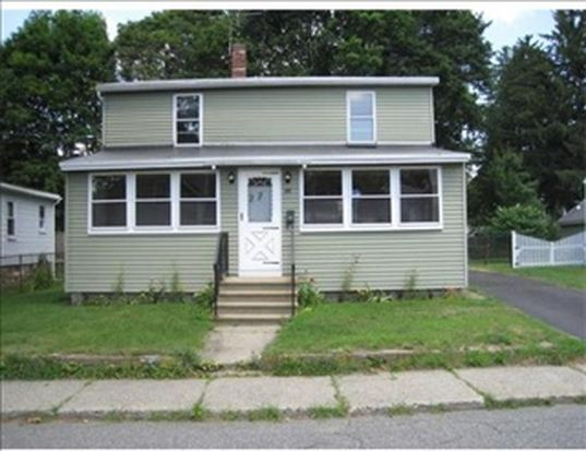 77 Francis St, Marlborough, MA 01752