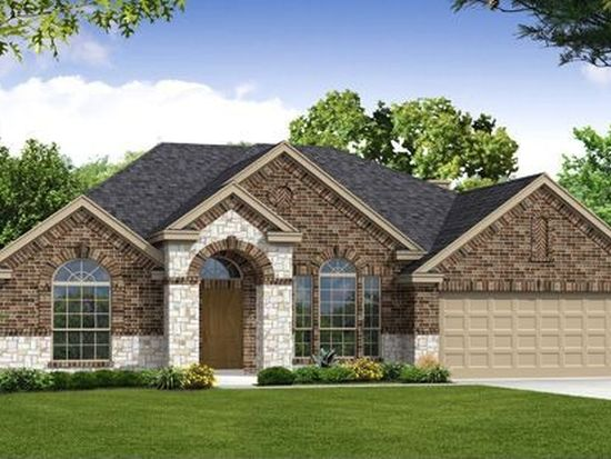 301 Oak Point Dr, Mckinney, TX 75071