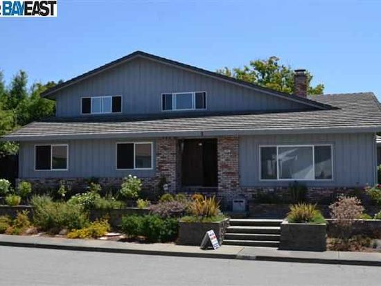 980 San Martin Pl, Fremont, CA 94539