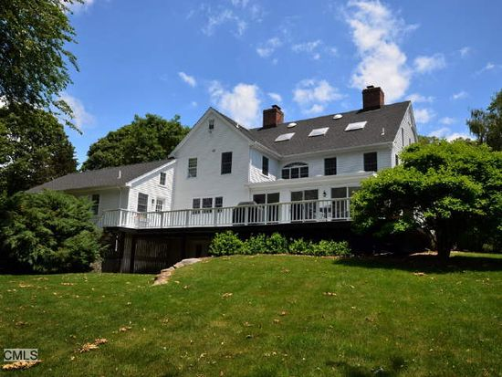 120 Long Neck Point Rd, Darien, CT 06820