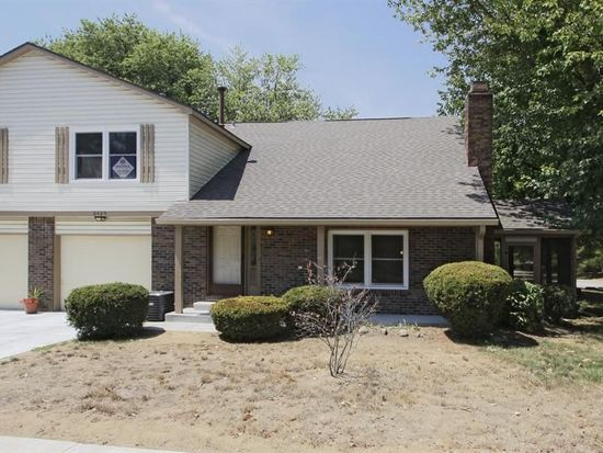 2429 Brewster Rd, Indianapolis, IN 46268