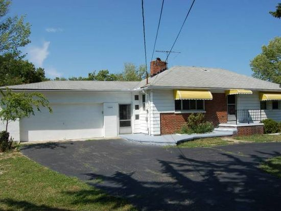 26018 Tryon Rd, Bedford, OH 44146