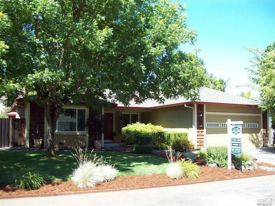109 Sherwood Dr, Santa Rosa, CA 95405