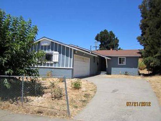 506 Taper Ave, Vallejo, CA 94589