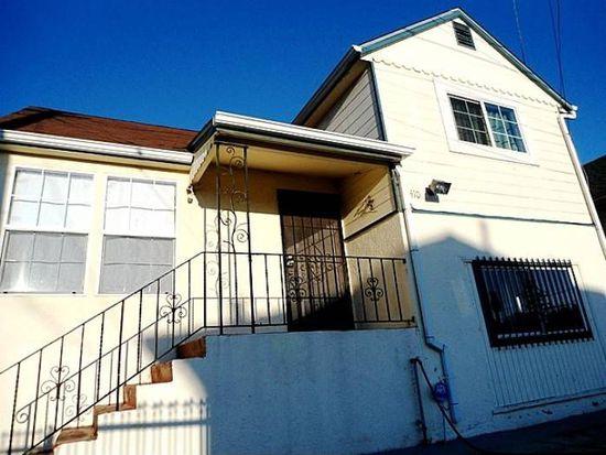 410 Douglas Ave, Oakland, CA 94603