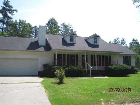 120 Savannah Dr, Gray, GA 31032