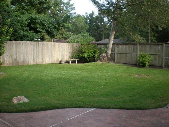 3902 Holly Green Ct, Humble, TX 77339