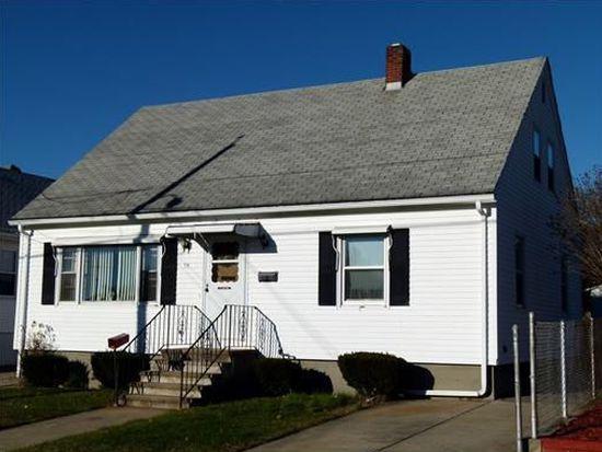 59 Old Oak Ave, Cranston, RI 02920