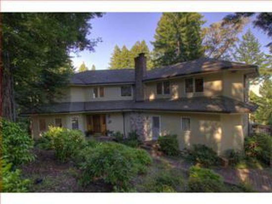 17 Starwood Dr, Woodside, CA 94062