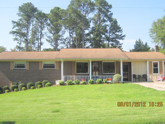 1417 Cottonwood Ln SE, Cullman, AL 35055