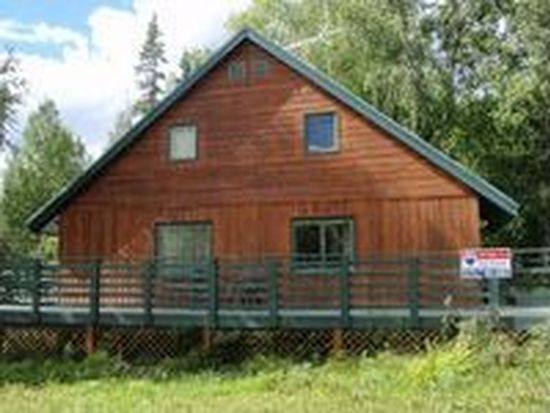 3433 Rosie Creek Rd, Fairbanks, AK 99709