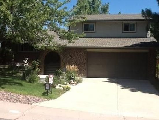 705 Omega Ln, Littleton, CO 80124