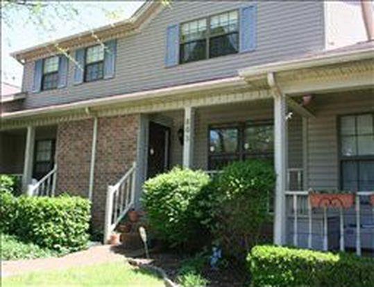 1051 Woodbury Falls Dr, Nashville, TN 37221