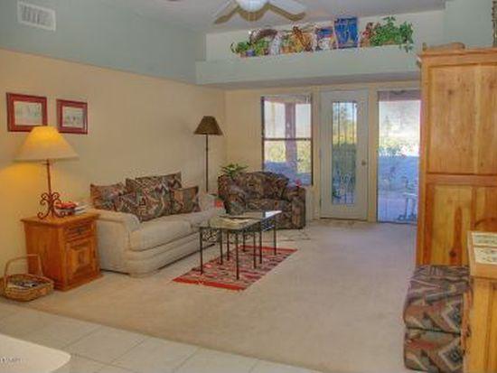 2149 E Carob Ln, Tucson, AZ 85719