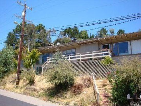 28 E Crescent Dr, San Rafael, CA 94901
