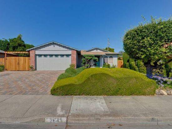 2643 Elliot St, Santa Clara, CA 95051