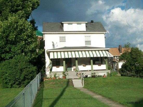 513 Ash St, Johnstown, PA 15902