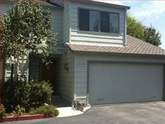 2616 Sierra Village Ct, San Jose, CA 95132