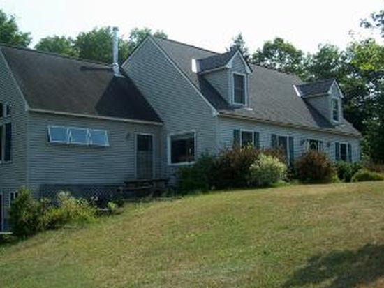 147 Pleasantview Ln, Chester, VT 05143