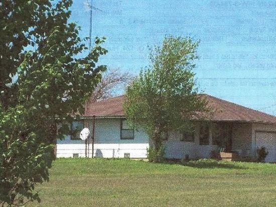 19000 E Buffalo Rd, Hunter, OK 74640