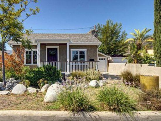 1825 Atchison St, Pasadena, CA 91104