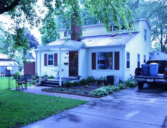 4611 Gordon Ave, Monona, WI 53716