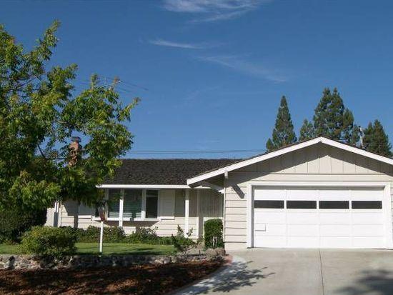 41936 Higgins Way, Fremont, CA 94539