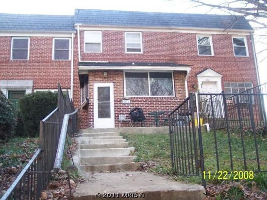1136 Cooks Ln, Baltimore, MD 21229