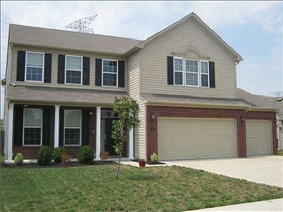 2206 Rosswood Blvd, Indianapolis, IN 46229