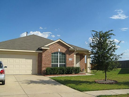 8345 Wesson Rd, Arlington, TX 76002