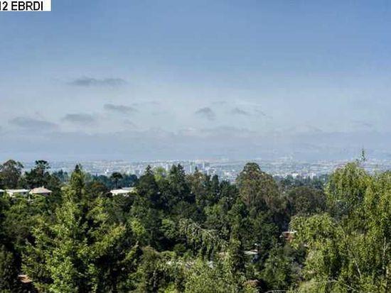 6622 Glen Oaks Way, Oakland, CA 94611