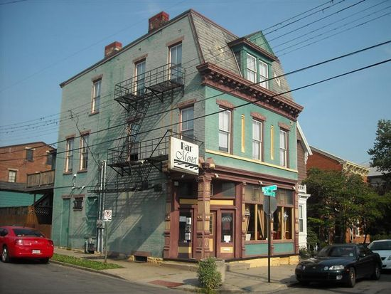 837 Willard St, Covington, KY 41011