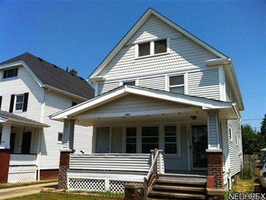 3453 W 123rd St, Cleveland, OH 44111
