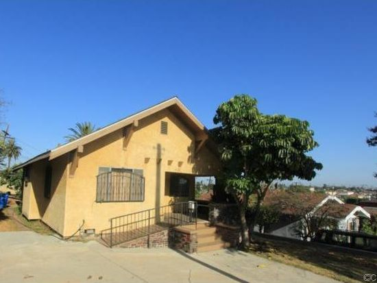 478 N Townsend Ave, Los Angeles, CA 90063