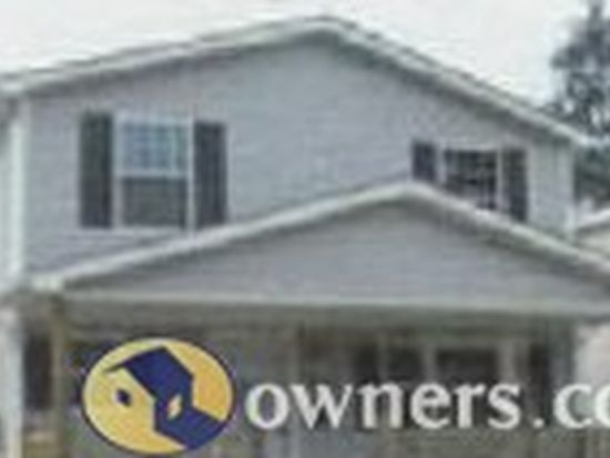 597 E George St, Marion, OH 43302