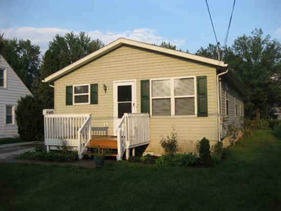 787 Manitou Ave, Akron, OH 44305
