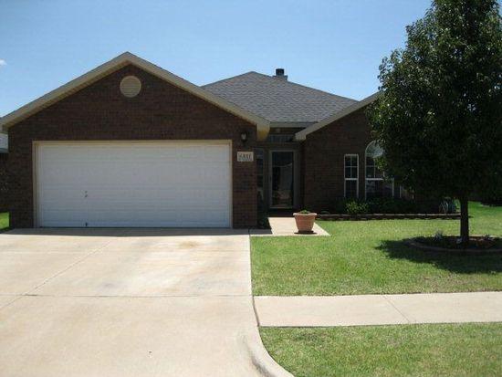 6811 86th St, Lubbock, TX 79424