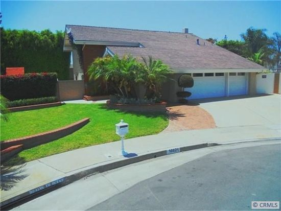 16621 Parlay Cir, Huntington Beach, CA 92649
