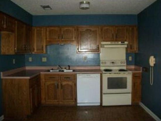 6978 Petten Cv, Memphis, TN 38133