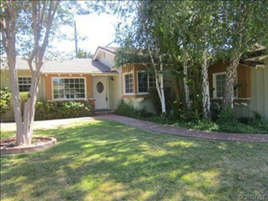 22638 Miranda St, Woodland Hills, CA 91367