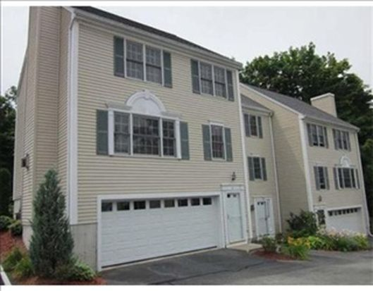 197 High St UNIT 16, Andover, MA 01810