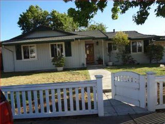 158 Kilmer Ave, Campbell, CA 95008