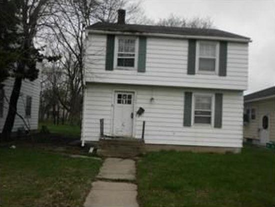 304 W Blaine Ave, Elkhart, IN 46516
