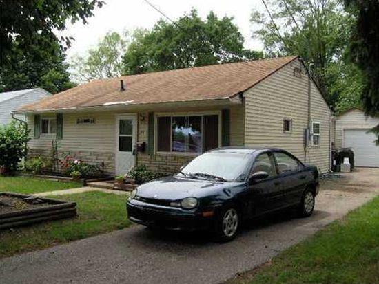 241 Homewood Ave, Elkhart, IN 46516
