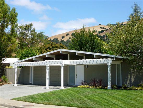 6 Mount Darwin Ct, San Rafael, CA 94903