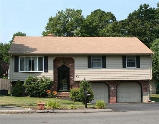41 Old Nahant Rd, Wakefield, MA 01880