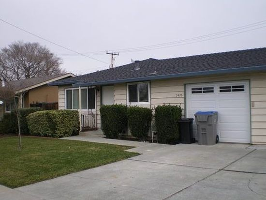 5426 Russo Dr, San Jose, CA 95118